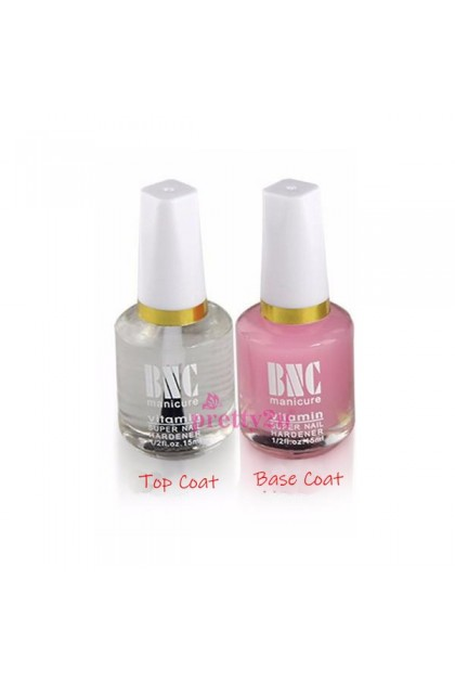BNC Basic Coat Top Coat / Base Coat / Set
