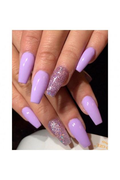 Pretty2u Viola Violet Series Soak Off Gel Polish 10ml
