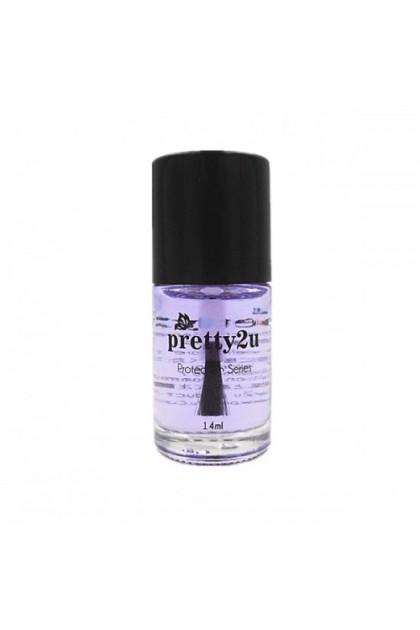 Pretty2u Nail Care Moisturizing Cuticle Vitamin Oil 14ml 美甲 修甲必备 营养油