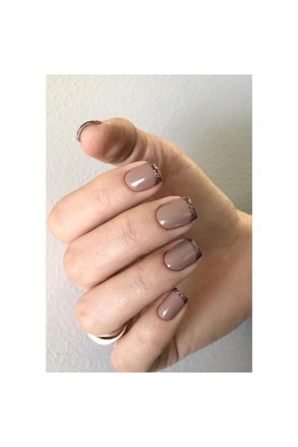 Pretty2u Nudy Brown Series Soak Off Gel Polish 10ml